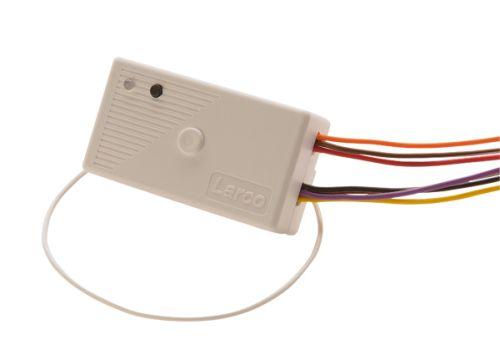 Larco Ultra-Small 433MHz Wireless Receiver