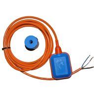 LR06 - Non-mercury Level Regulator with 10m PUR cable